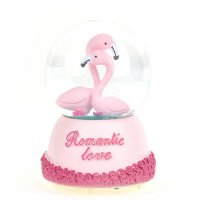 HD175 - Romantic Love Crystal Ball