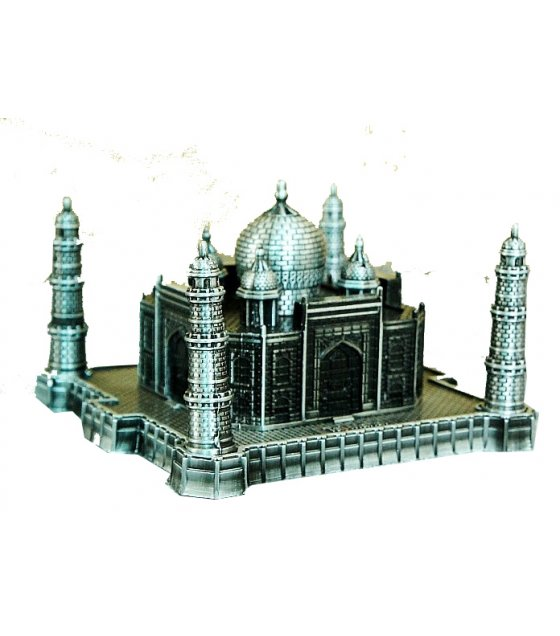 HD178 - India Taj Mahal model metal craft