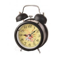 HD187 - Vintage classical traditional table creative alarm clock