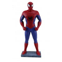 HD197 - Spider-Man Resin Craft