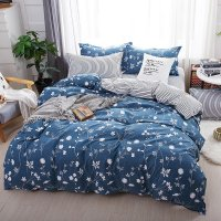 HD208 - English Luxury Bedding Set