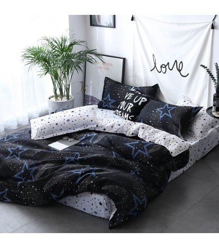 HD209 - English Luxury Bedding Set