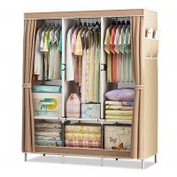 HD219 - Simple Cabinet Storage