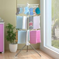 HD224 - DIY Cloth Rack