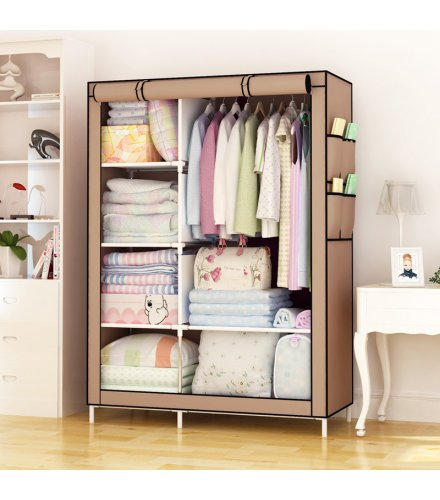 HD225 - Multifunctional Roll Wardrobe