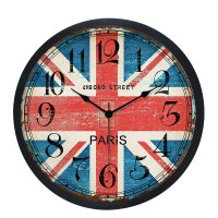 HD228 - Decorative Wall Clock