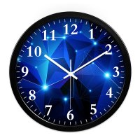 HD231 - Decorative Wall Clock