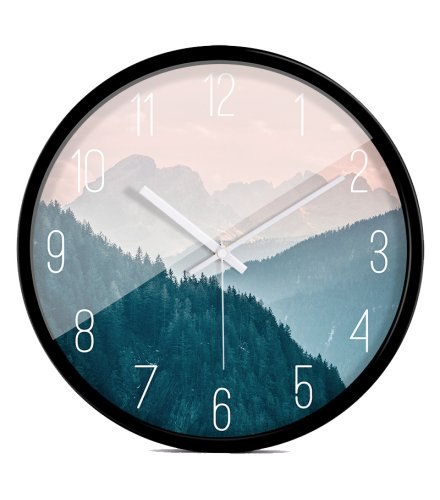 HD232 - Decorative Wall Clock