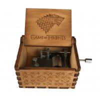 HD234 - Game Of Thrones Music Box