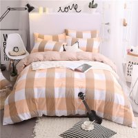 HD239 - English Luxury Bedding Set