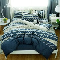 HD260 - English Luxury Bedding Set