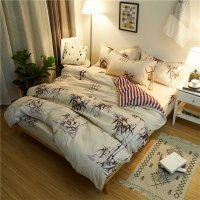 HD268 - English Luxury Bedding Set