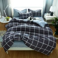 HD269 - English Luxury Bedding Set