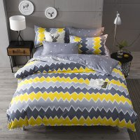HD274 - English Luxury Bedding Set