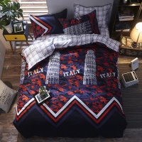 HD275 - English Luxury Bedding Set