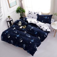 HD276 - English Luxury Bedding Set
