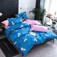 HD277 - English Luxury Bedding Set