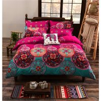 HD281 - English Luxury Bedding Set