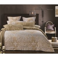 HD283 - English Luxury Bedding Set