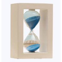 HD291 - 30 Minutes Wood Hourglass Decorative Craft