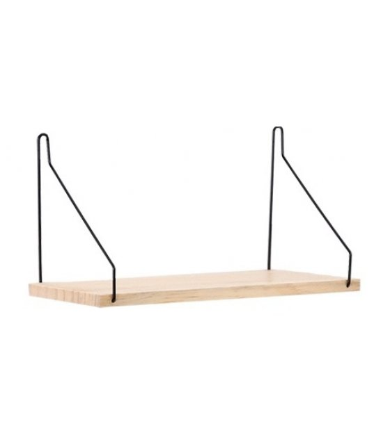HD319 - Nordic Metal Wall Shelf