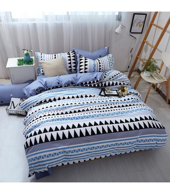 HD336 - English Luxury Bedding Set