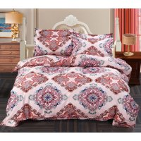 HD341 - English Luxury Bedding Set
