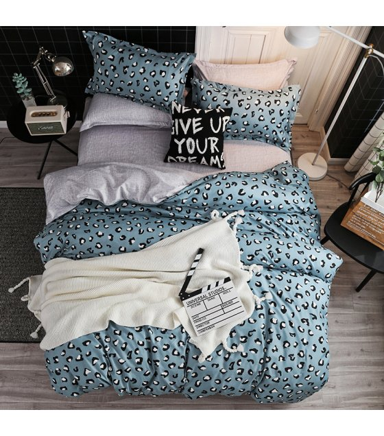 HD346 - English Luxury Bedding Set