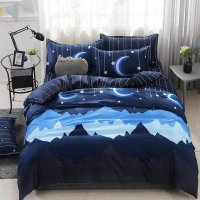 HD365 - English Luxury Bedding Set