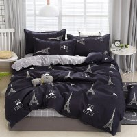 HD367 - English Luxury Bedding Set
