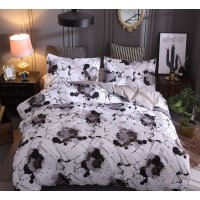 HD375 - English Luxury Bedding Set