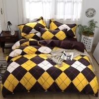 HD405 - English Luxury Bedding Set