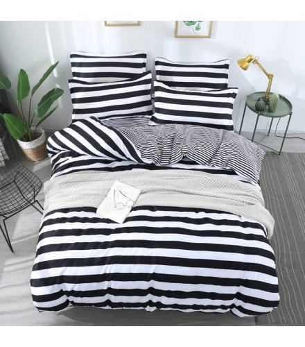 HD441 - English Luxury Bedding Set