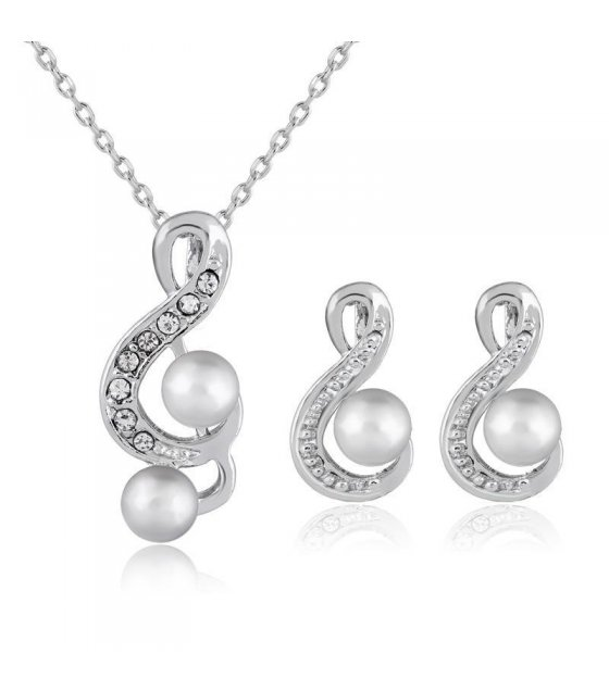 SET138 - Pearl Musical Note Set