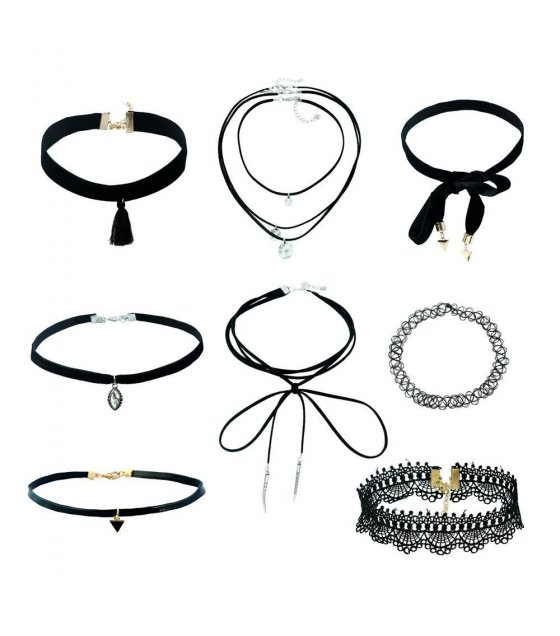com choker necklaces gothic necklace passion jewelry dp alchemy amazon