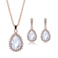 SET427 - Crystal Jewellery set