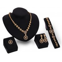 SET450 - Elegant Necklace Set