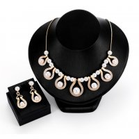 SET452 - Fashion Necklace Set