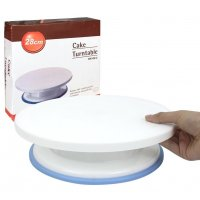 KW001 - Cake Decorating Turntable