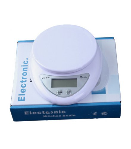 KW010 - Electronic Kitchen scale