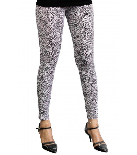LG76 - Stylish Leopard Leggings