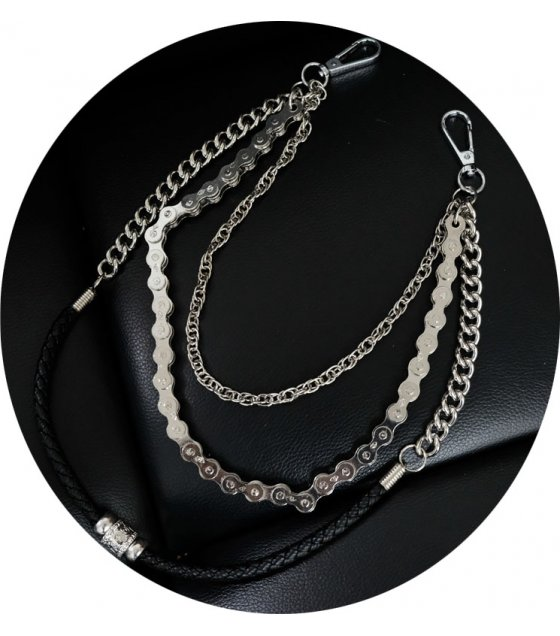 MJ070 - Punk men's waist chain