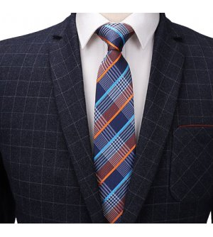 T055 - Men's 6 piece tie set