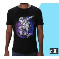 EGO004 - Space Man Tshirt