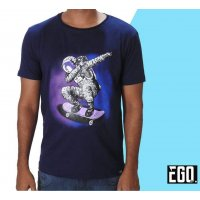 EGO008 - Space Man Tshirt