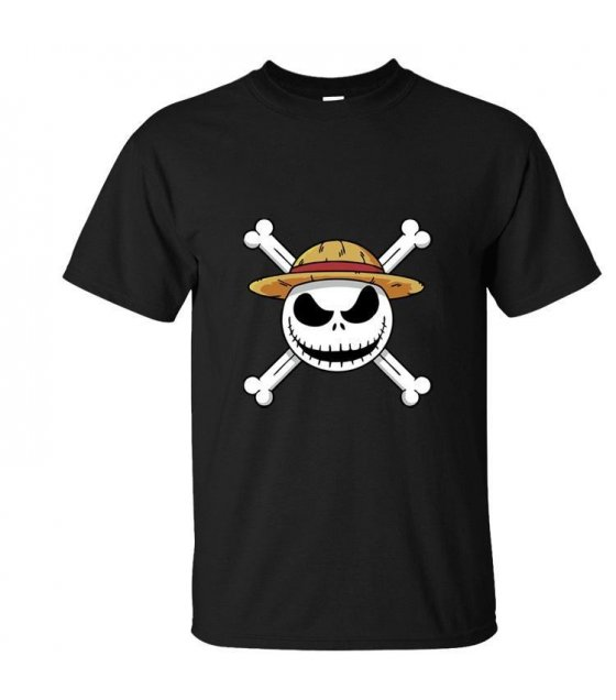 MC040 - Danger Skull Tshirt