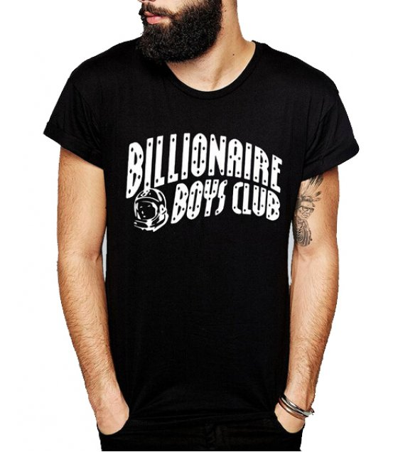MC117 - BILLIONAIRE BOYS CLUB Tshirt