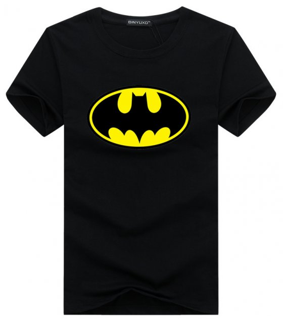 MC122 - Batman Tshirt