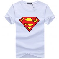 MC123 - Superman Tshirt