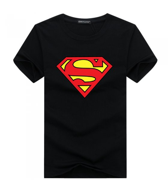 MC125 - Superman Tshirt